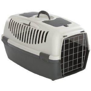 Hundetransportbox - Kunststoff