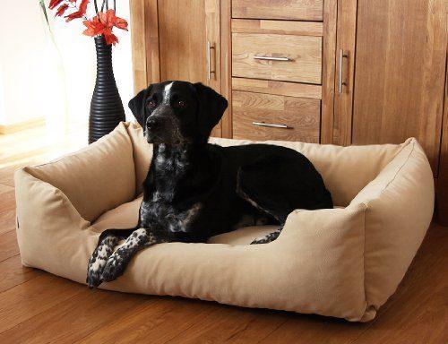 Knuffelwuff Hundebett M – L