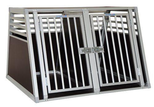 Schmidt Hundedoppelbox UMD 100/93/68