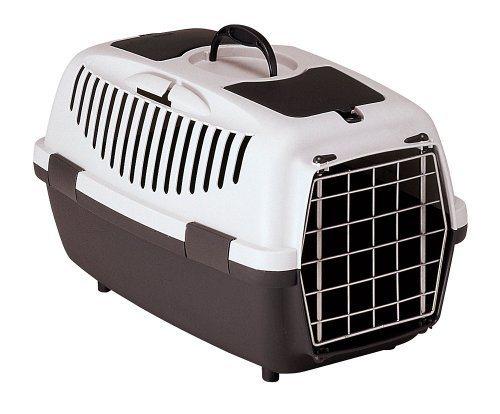 Stefanplast GULLIVER 3 Hundetransportbox