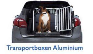 Transportbox-Aluminium