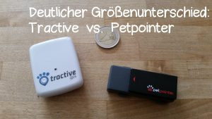 Tractive vs. Petpointer